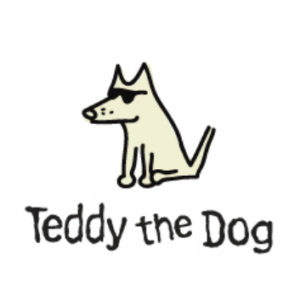 teddy-the-dog-logo
